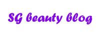 SG Beauty - v shape face Singapore Logo