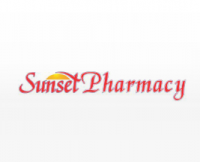 Sunset Pharmacy Online Logo