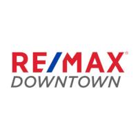 Re/Max Downtown Logo