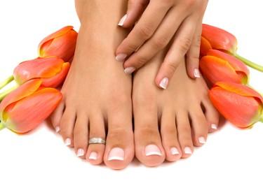 The Best Nail Fungus Treatment'