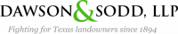 Dawson & Sodd, LLP Logo