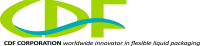 CDF Corporation Logo