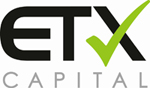 Logo for ETX Capital'