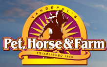 Pet, Horse & Farm'