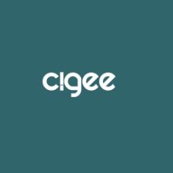 Company Logo For cigee'