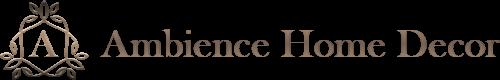 Company Logo For AmbienceHomeDecor.com'