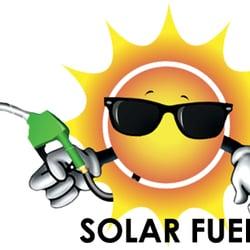 Solar Fuel'