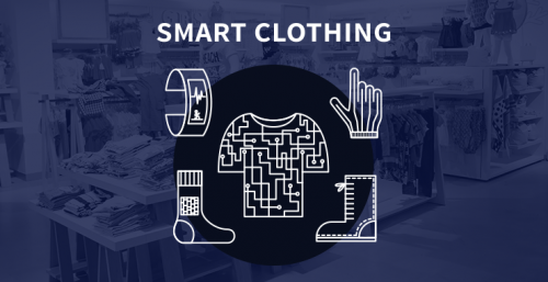 Smart Clothing Sensor Market 2018'