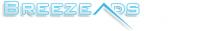 BreezeAds.com Logo