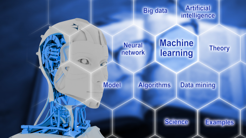 Artificial Intelligence In Machine Vision'