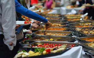 Concession Catering  Market'