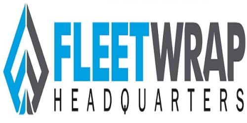 Fleet Wraps HQ'
