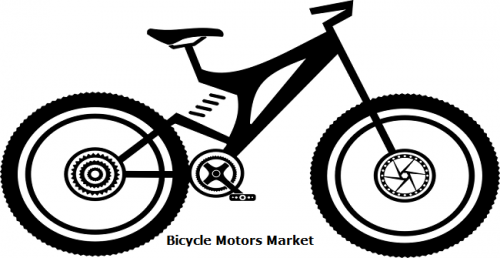 Bicycle Motors  Market, By Operation Type, Estimates and For'
