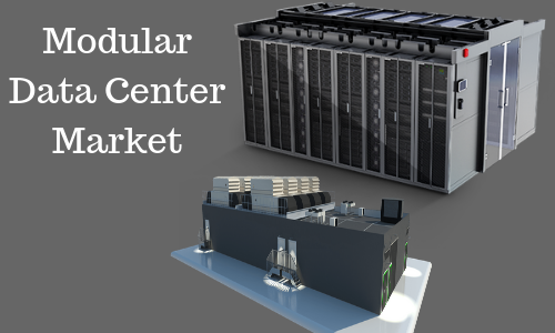Modular Data Center Market'