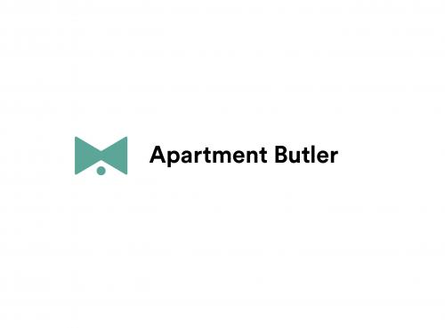 Company Logo For Apartment Butler'