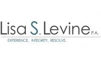 Lisa S. Levine P.A. Logo