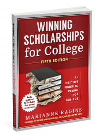 Winning Scholarships For College