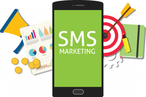 SMS Marketing Software'