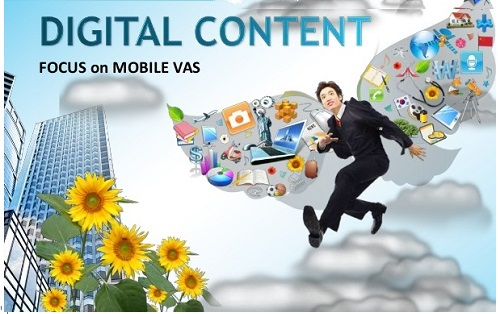 Digital Content Creation'