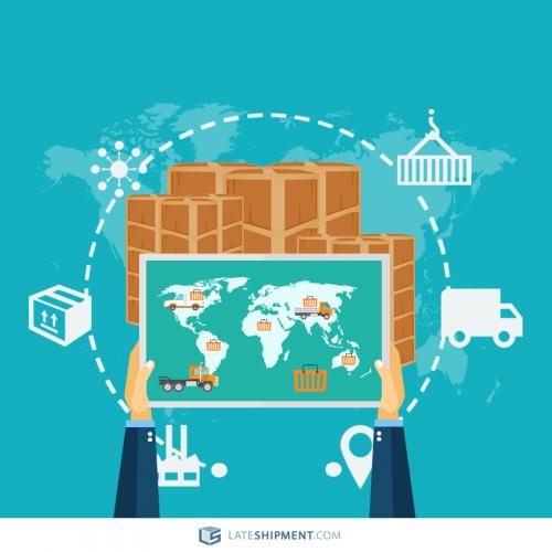 Digital Logistics Market'