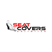 Seat Covers Unlimited Logo