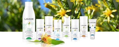LAVIOR Product Line'