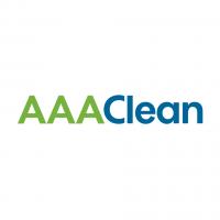 AAAClean Logo