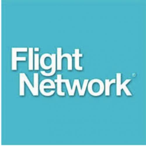 Company Logo For FlightNetwork'
