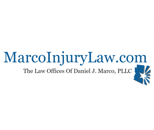 Company Logo For Marco Injury Law'