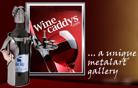 Wine Caddys Logo'