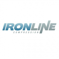 Ironline Compression Logo