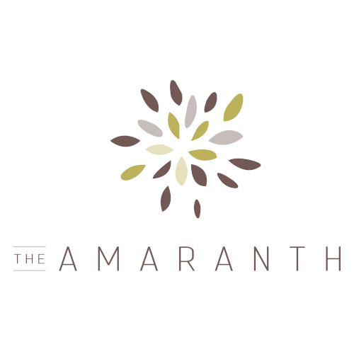 Company Logo For The Amaranth'