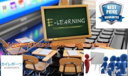 E-learning Corporate Compliance Training Market'