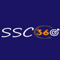 SSC 360 Logo