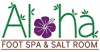 Aloha Foot Spa & Salt Therapy