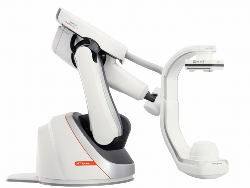 Angiography Devices Market'
