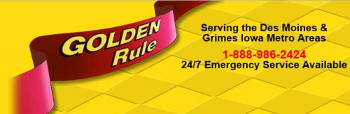 Golden Rule'