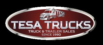 Company Logo For TESA TRUCKS Transportation Equipment Sales'