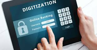 Digitization in Lending'