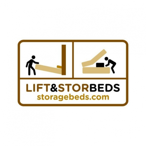 Company Logo For Lift & Stor Beds'