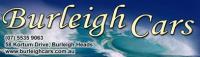 Burleigh Cars Logo