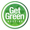 Logo for Get Green'