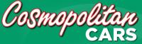 Cosmopolitan Cars Logo