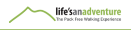 Company Logo For 3 Capes Walk'