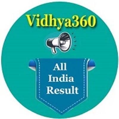 Company Logo For Vidhya 360 Com'