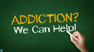 Addiction Photos'
