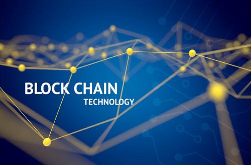 Blockchain Technology Market'