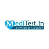 MediTest.in Logo