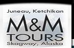 Skagway Land Tours'