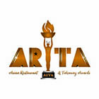 Asian Restaurant & Takeaway Awards Logo